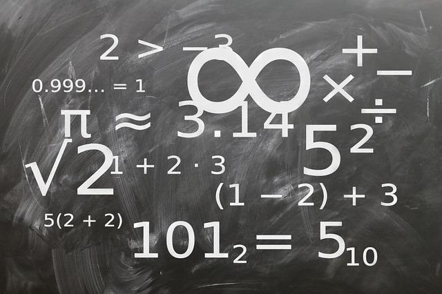 Άσκηση Μαθηματικών