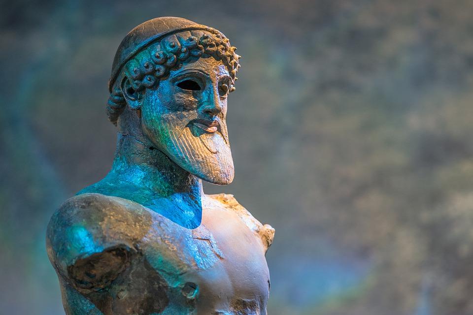 Βασική Εκπαίδευση 3: Οι 7 Σοφοί της Αρχαίας Ελλάδας.