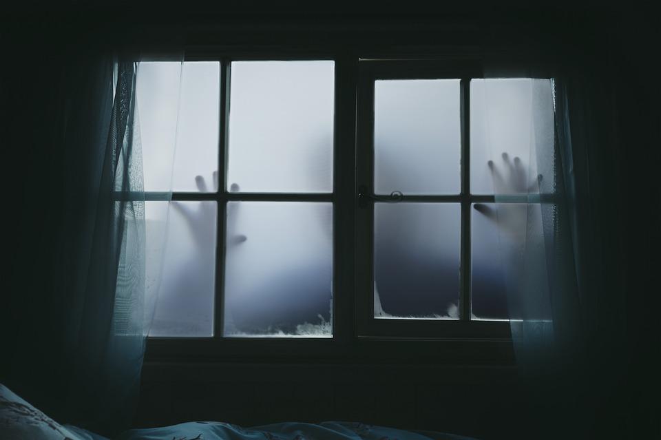 Το Φροντιστήριο του τρόμου. Μια ιστορία αφιερωμένη στο Halloween.